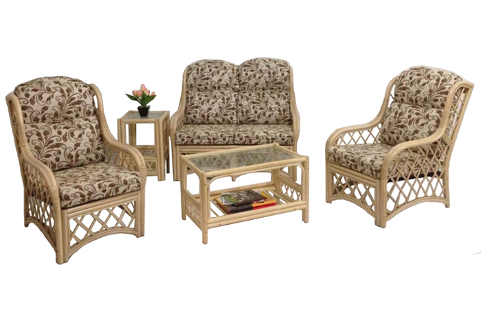 Rattan Furniture   Hand Made Designer Furniture In Natural Rattan